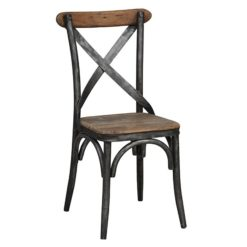 Bowery Side Chair