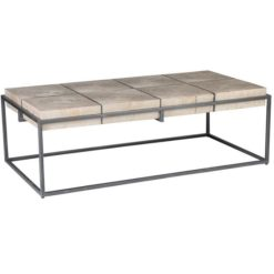 Alice Rectangular Coffee table