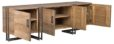 Caterbury 4 Door TV Stand 1
