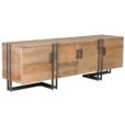 Caterbury 4 Door TV Stand