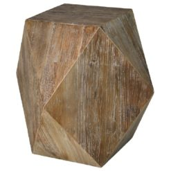 Felix Side Table Hexagon
