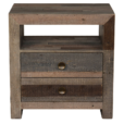2 Dwr nightstand