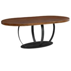 Cloverdale Oval Dining Table