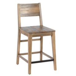 Lex Counter Stool - Natural