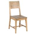 Lex Dining Chair in Natural