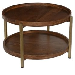 Coffee Tables, Accent Tables & Side Tables
