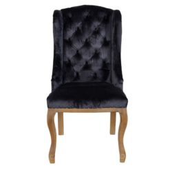 Yavette Wing Back Chair