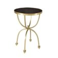 Maria Marble Top SIde Table