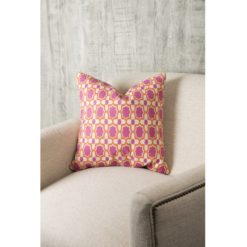 Moroccan Gate Pillow