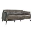 CDH Napa Sofa in Pewter Grey