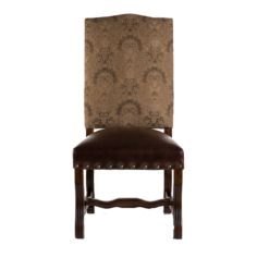 Monastery Dining Chair - Muted Baroque