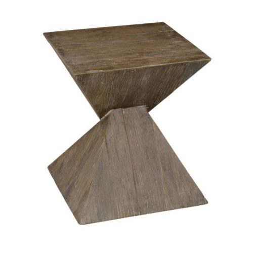 Brix End Table