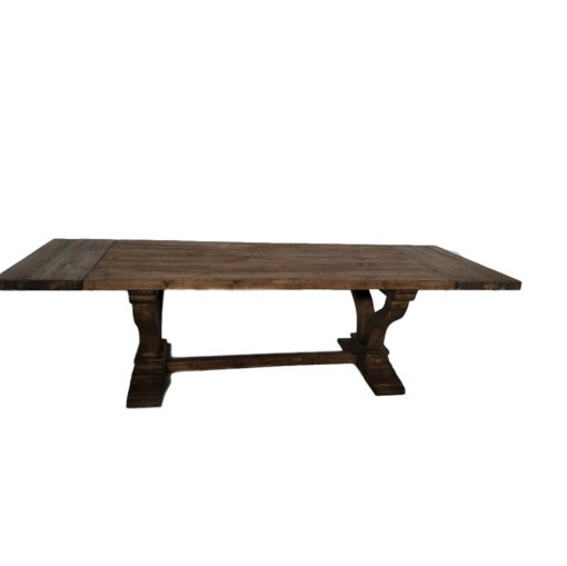 Alix Extension Dining Table