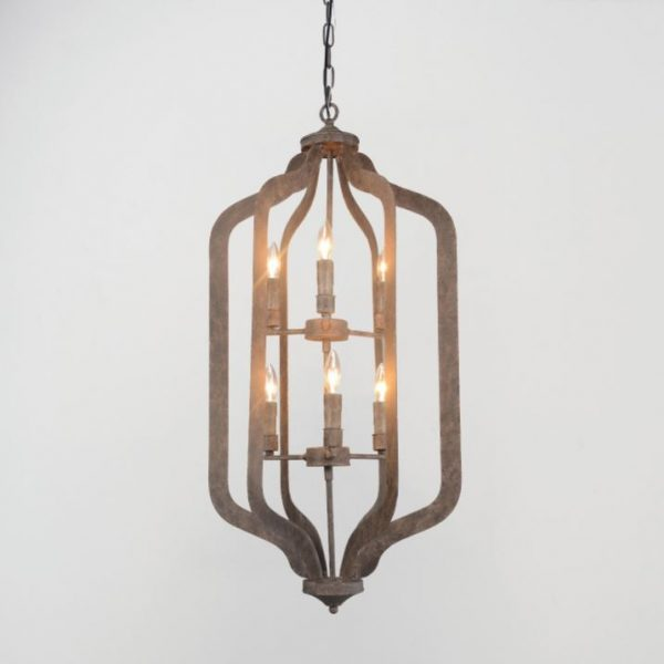 Molly Medium Chandelier