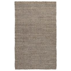 Crain Jute Natural Rugs