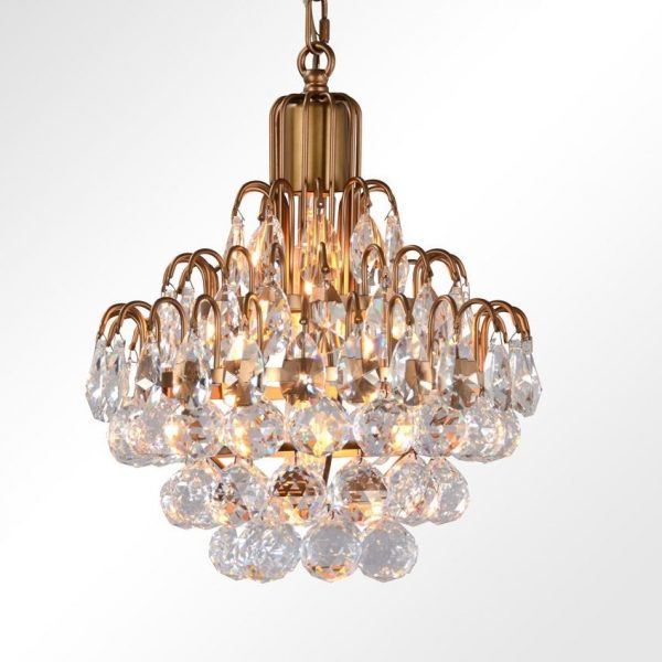 Rouen Small Chandelier