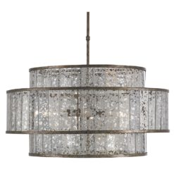 Akers Large Chandelier