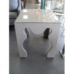 Norwalk Chip End Table
