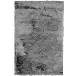Caust Dark Gray Rug