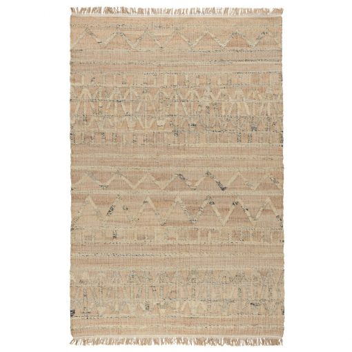 Klein Distressed Natural Rug xxx_0