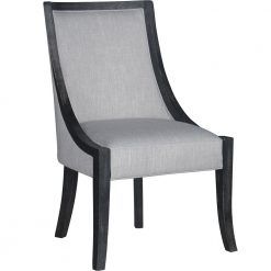 CDH Side Chair in Seal