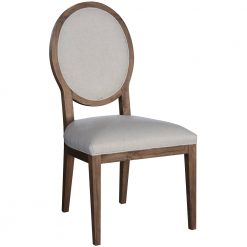 CDH Dining Chair in Oatmeal