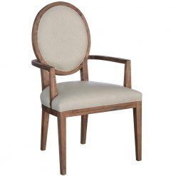 CDH Arm Chair in Oatmea
