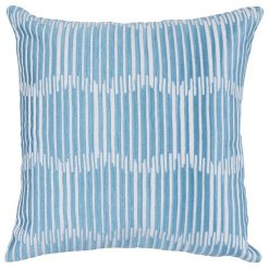 Izzy Bluebell Pillow