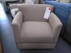 Norwalk Swivel Chair