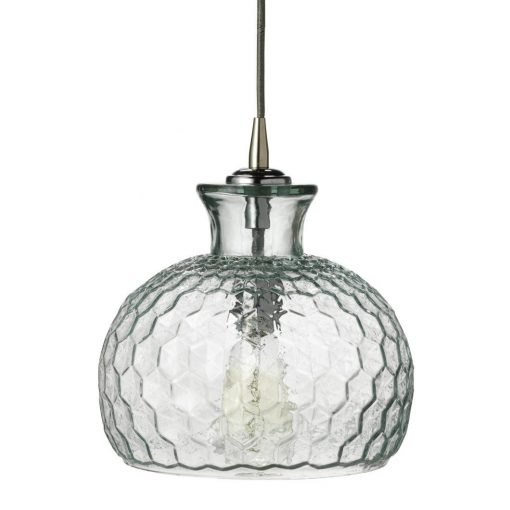 Mark Medium Clear Pendant Light xxx_0