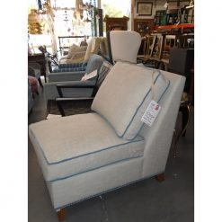 Kent Armless Chair