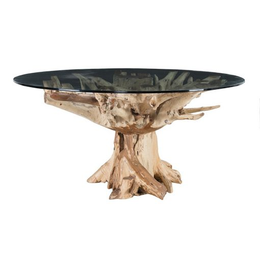 Rootwood Round Dining Table xxx_0