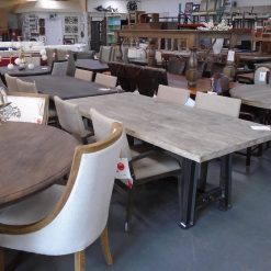 Outlet - Dining Tables & Chairs