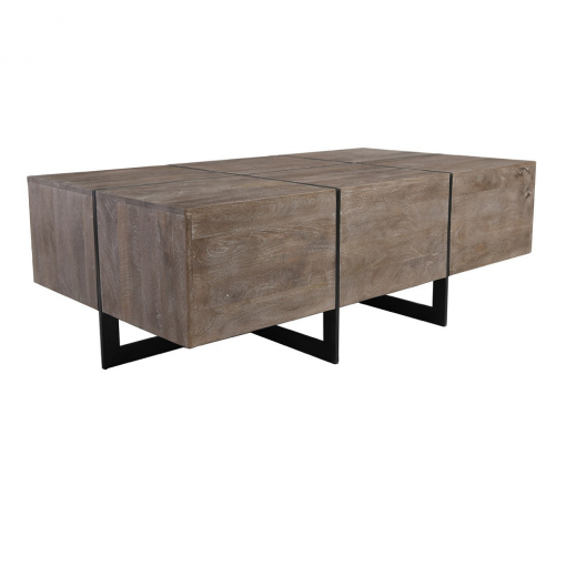 Osmond Coffee Table in Taupe xxx_0