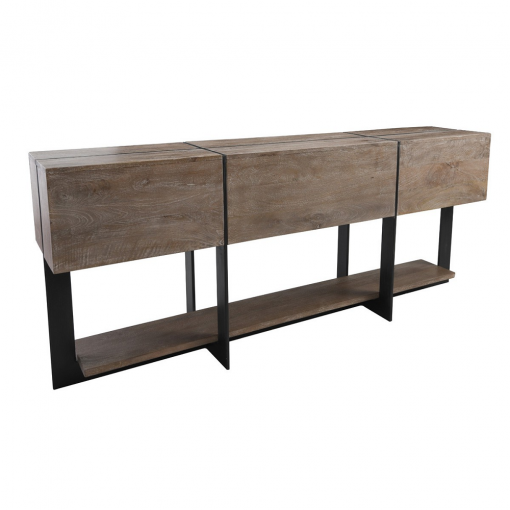 Osmond Console in Gray xxx_0