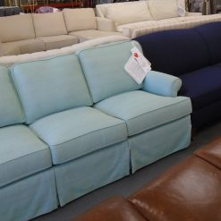 Outlet - Sofas, Chairs & Ottomans