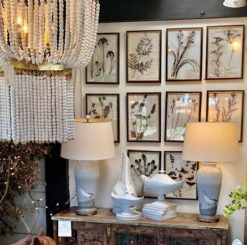 Solana Beach In-Stock Mirrors & Wall Decor
