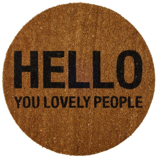 Hello You Lovely People Mat xxx_0