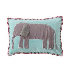 Idda the Elephant Pillow