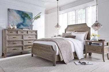Cokas Diko Bedroom Furniture