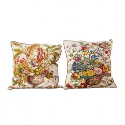 Bouquet Pillows