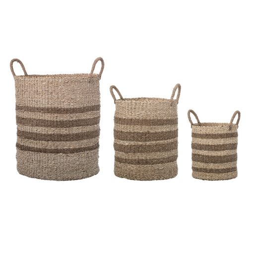 Bower Set of 3 Baskets xxx_0
