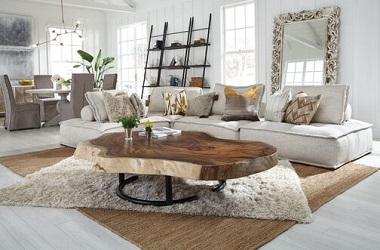 Cokas Diko Living Room Furniture