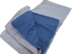 CDH Exclusive Queen Duvet Cover/Check