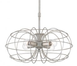 Cortina Pendant Light