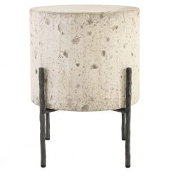 """Ganyon 19"""" Accent Table"""