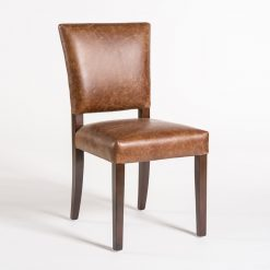 Antioch Dining Chair in Clay