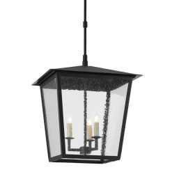 Bening Large Outdoor Lantern