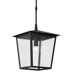 Bening Small Outdoor Lantern