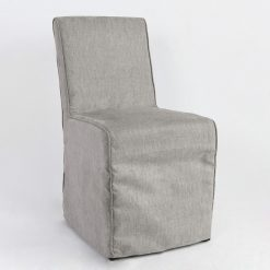Brune Upholstered Dining Chair